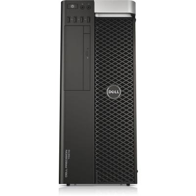 Dell Precision T5610 quadro K4000