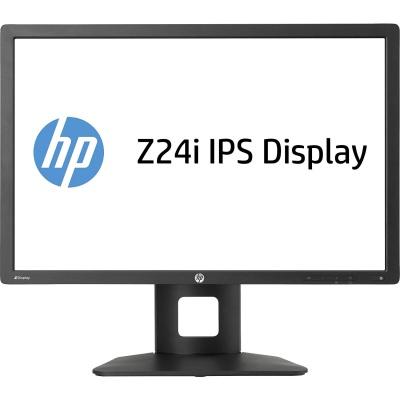 HP Z24i k počítači