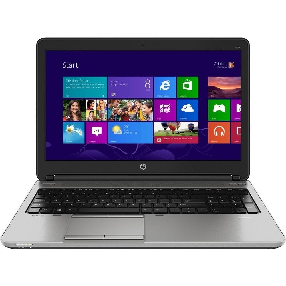 HP Probook 650 G1 herní