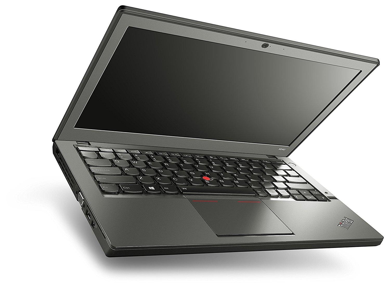 Lenovo Thinkpad X240 i7 SSD