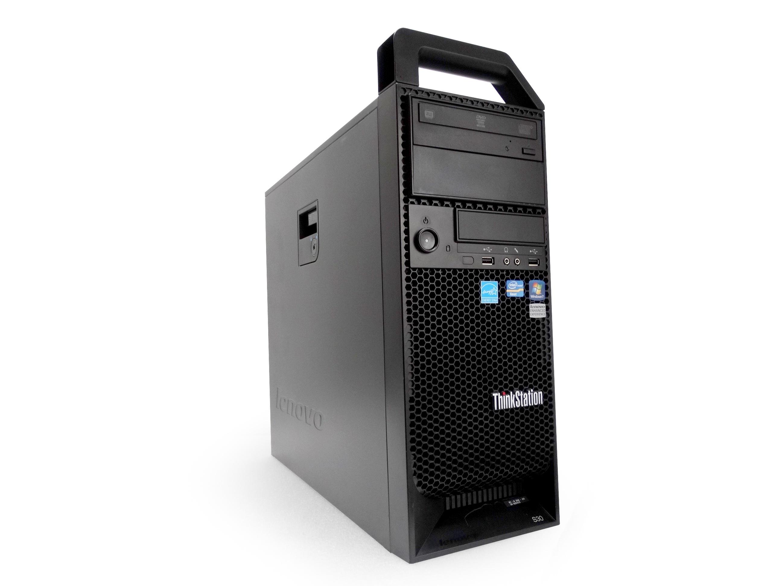 Lenovo Thinkstation S30  XEON
