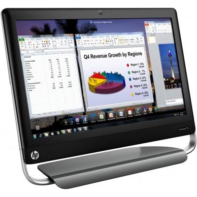 HP Touchsmart 7320 PC AIO dotykový