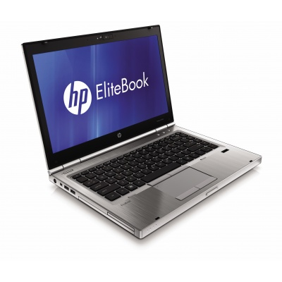 HP Elitebook 8460p WIN 10