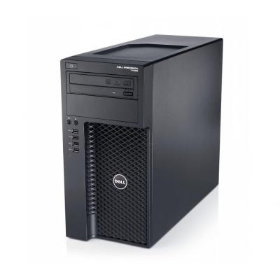 Dell Precision T1650 MT Xeon