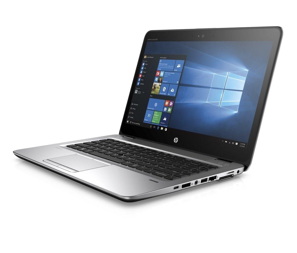 HP EliteBook 840 G3 top