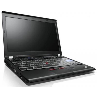 Lenovo Thinkpad X220 - sleva
