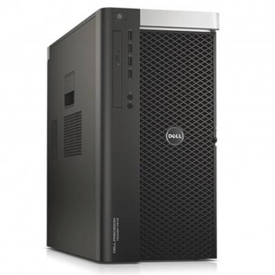 Dell Precision T7910  2x Octa xeon 64 RAM quadro K5000