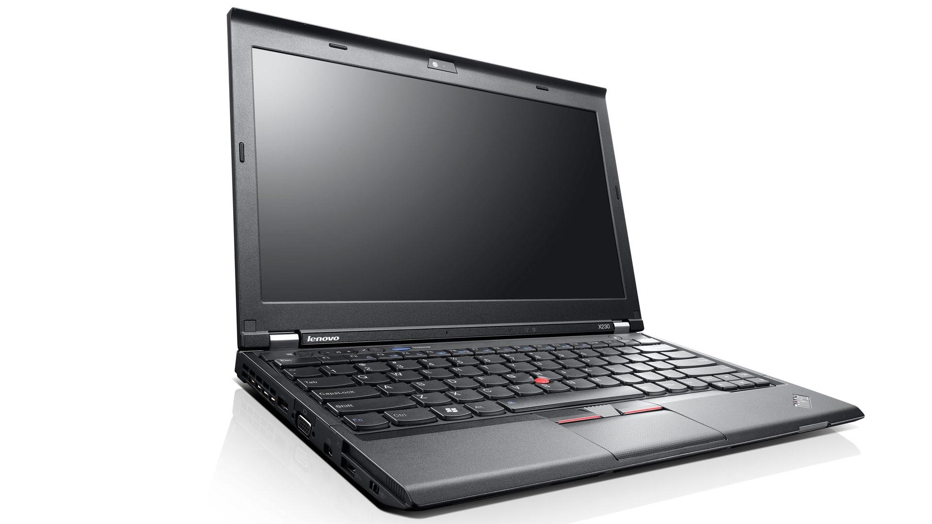 Lenovo Thinkpad X230 SSD