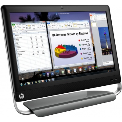 HP Touchsmart 7320 PC AIO Touch