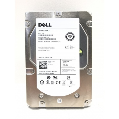 HDD 300GB SAS