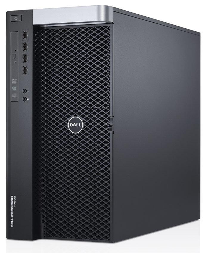 Dell Precision T7600 quadro 4000