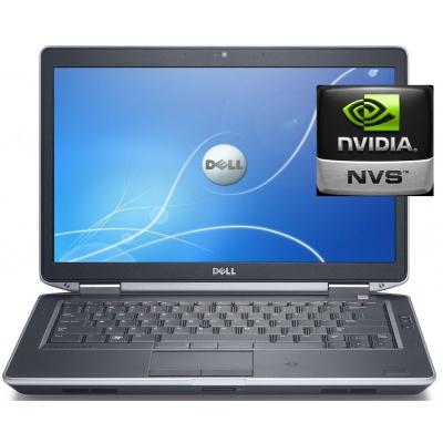 Dell Latitude E6430 I7 a SSD