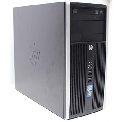 HP Compaq 6200 Pro Tower