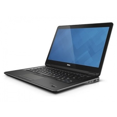 Dell Latitude E7250 Touch