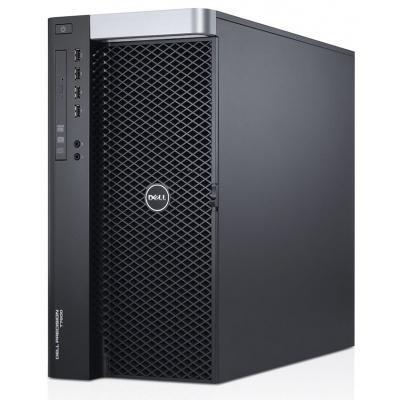 Dell Precision T7600 2x HEXA core  xeon