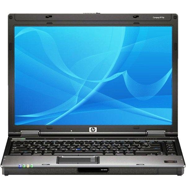 HP Compaq 6910p WIN10