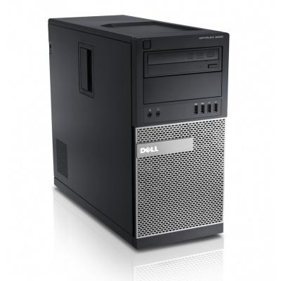 Dell OptiPlex 9020MT GTX 1050 WIN 10