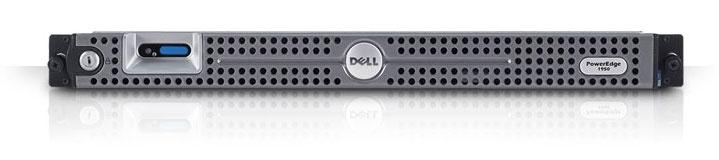 Server Dell PowerEdge 1950 III , 2x Xeon