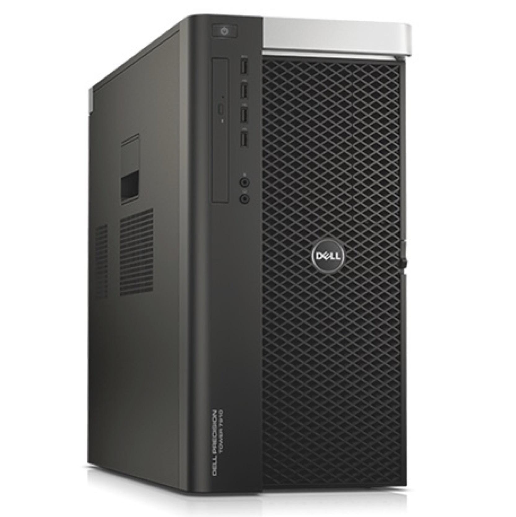 Dell Precision T7910  DECA CORE