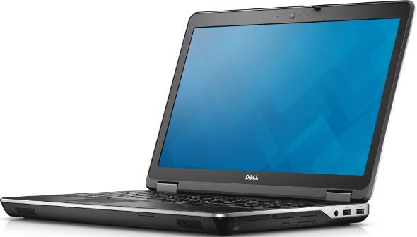 Dell Latitude E6540 WIN10