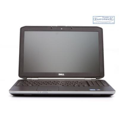 Dell Latitude E5520 Win10