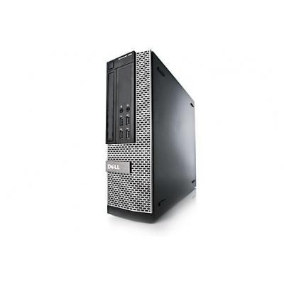 Dell Optiplex 990 sff SSD