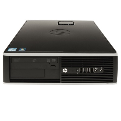 HP Compaq 8100 Elite s WIN 10