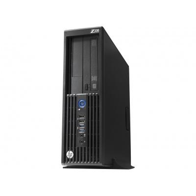 HP Z230 sff Workstation