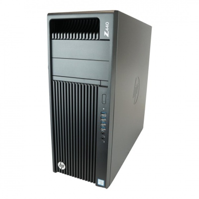 HP Z440 Workstation quadro K1200