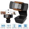 Webkamera s mikrofonem  HD 720P za polovinu