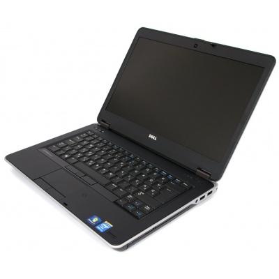 Dell Latitude E6440 herní