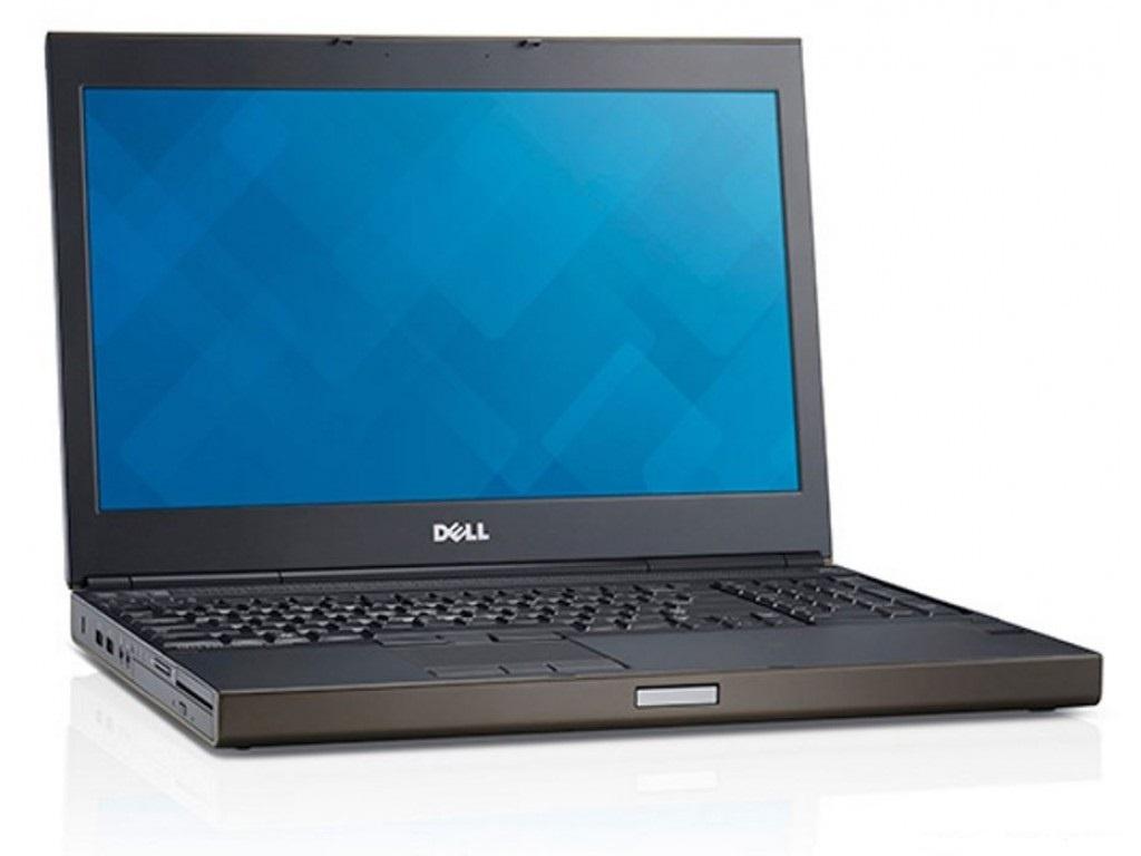 Dell Precision M4800 WIN10 SSD