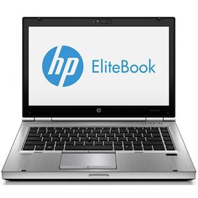 HP Elitebook 8470p SSD
