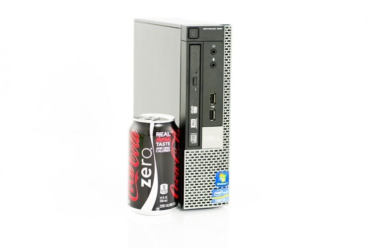 Dell Optiplex 790 usff WIN10