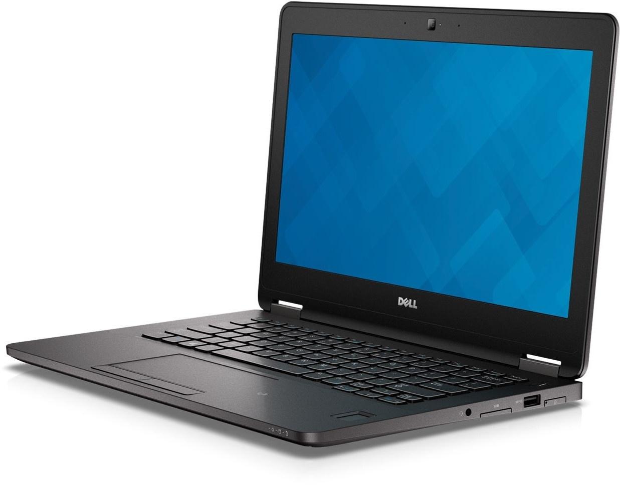 Dell Latitude E7270 WIN 10