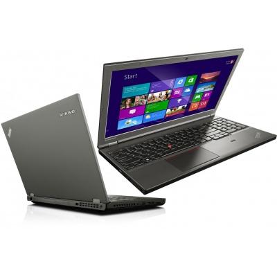 Lenovo Thinkpad T540p SSD