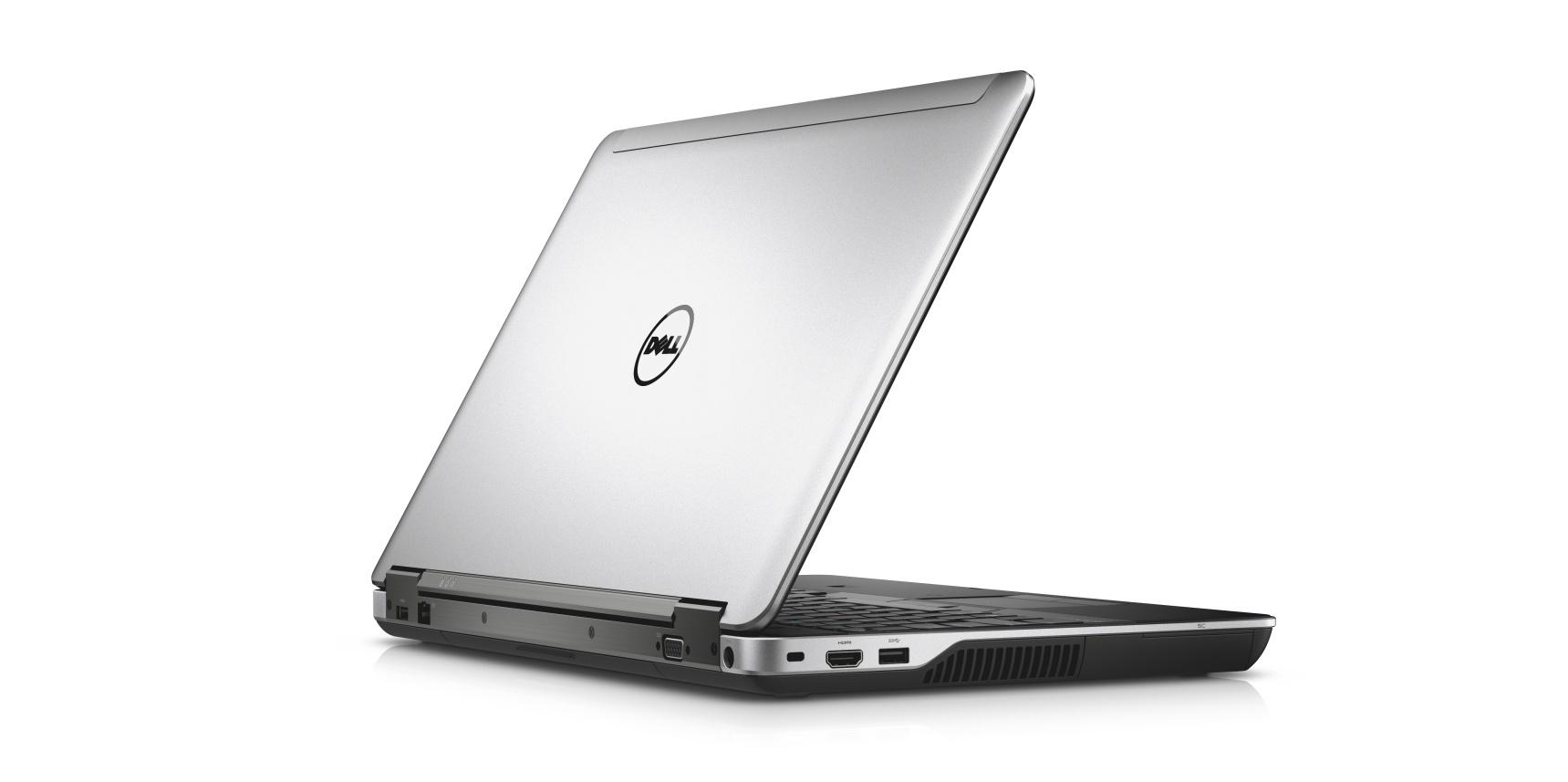 Dell Precision M2800 i5 ati fire pro