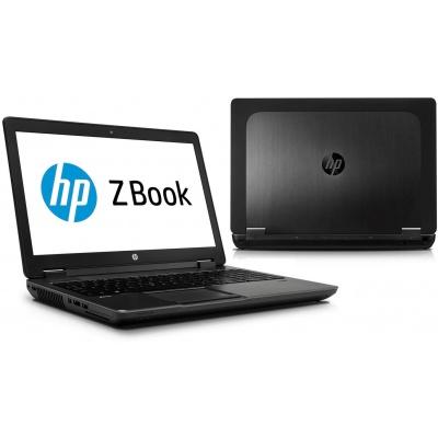 HP ZBOOK 15 IPS