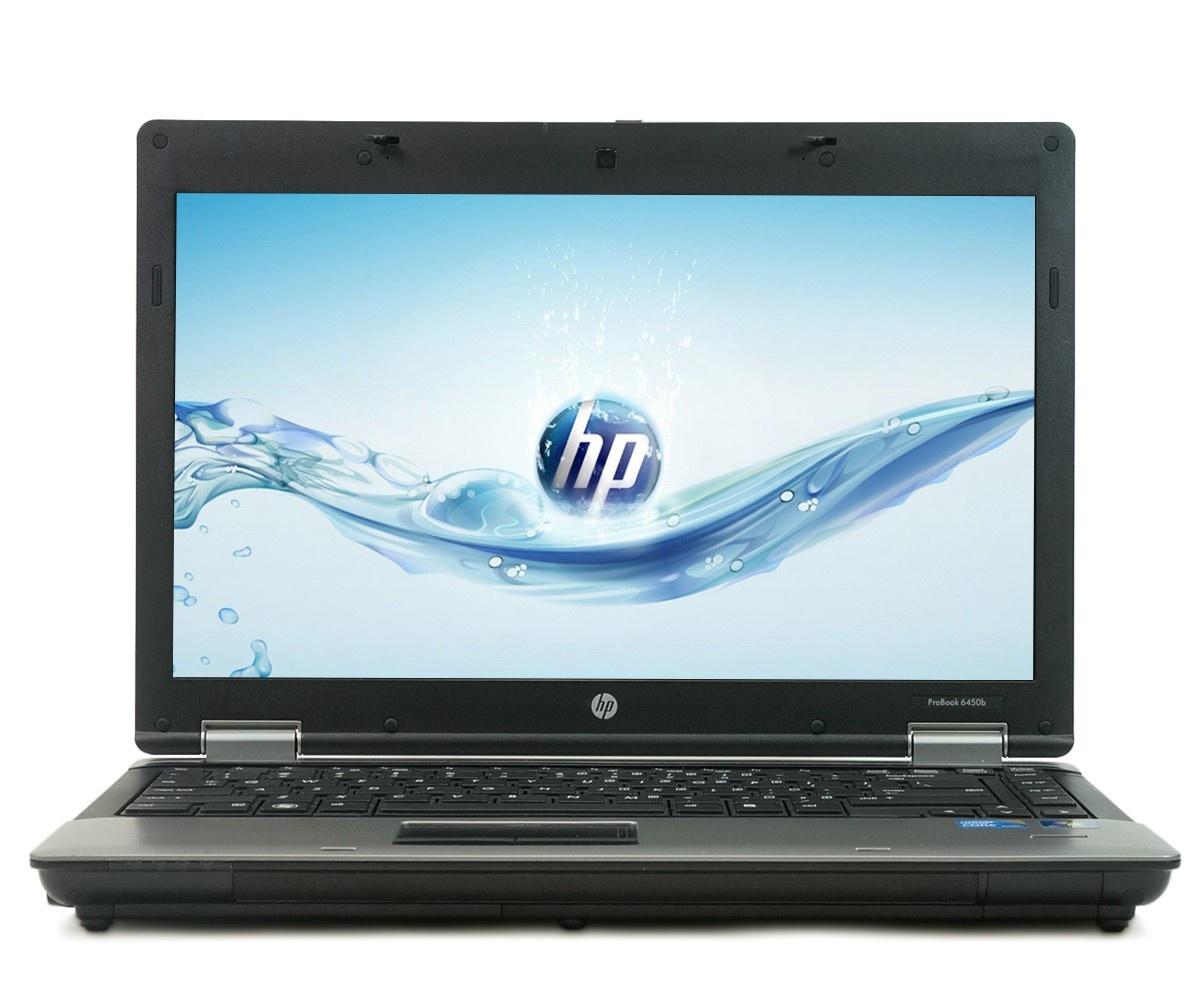 HP Probook 6450b win 10