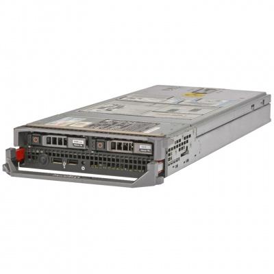 Server Dell PowerEdge M610 Blade, 2x Xeon six core