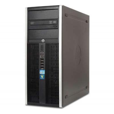 HP Compaq 8200 Elite TOWER