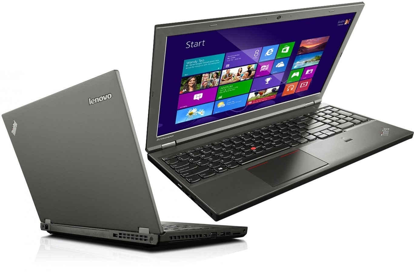 Lenovo Thinkpad W540 WIN10