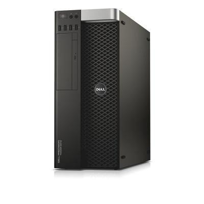 Dell Precision T5810 deca xeon