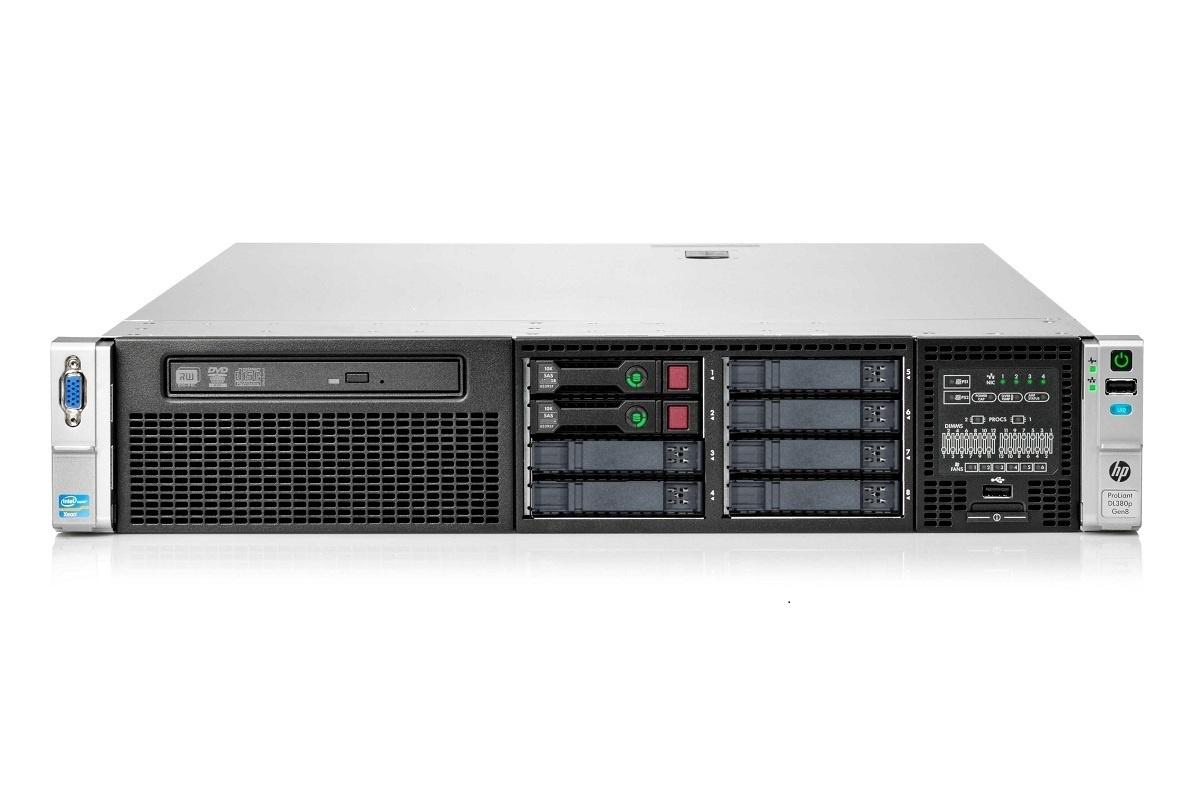 HP ProLiant DL380p Gen8 AKCE