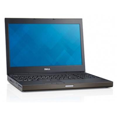 Dell Precision M4800 IPS a SSD