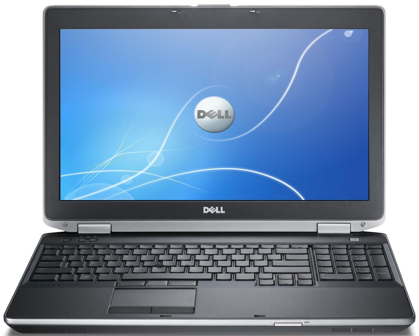 Dell Latitude E6530 WIN10