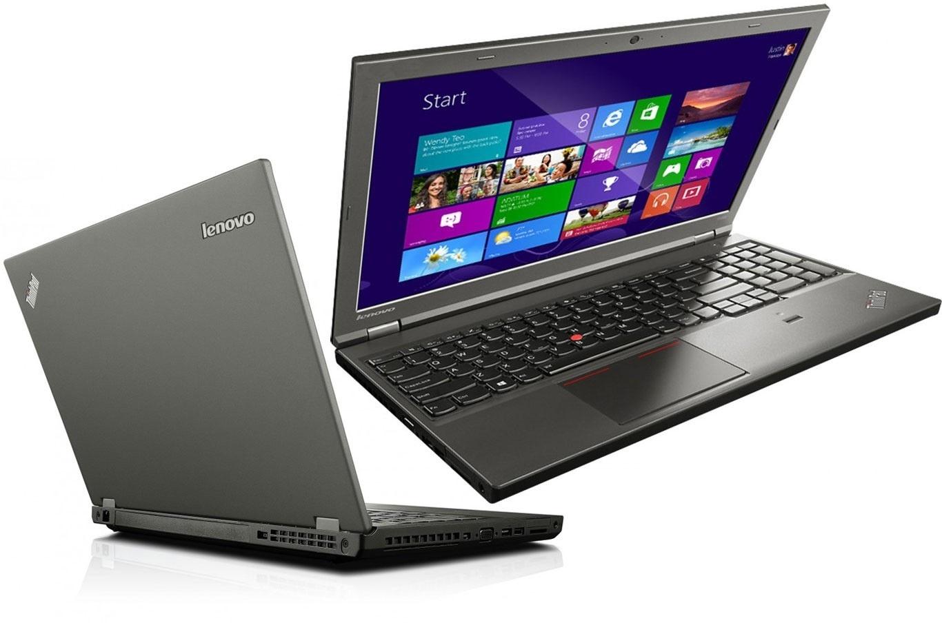 Lenovo Thinkpad W541  pantone color calibrator
