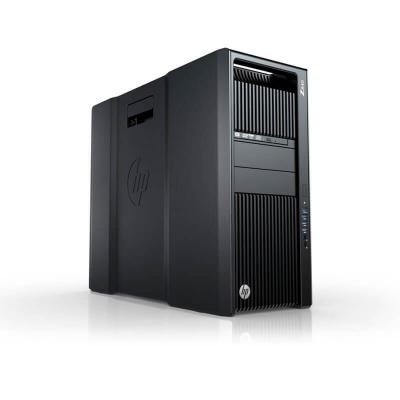 HP Z840 Workstation quadro K5000