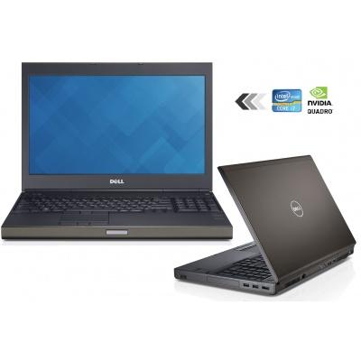 Dell Precision M6800 Quadro K5100M