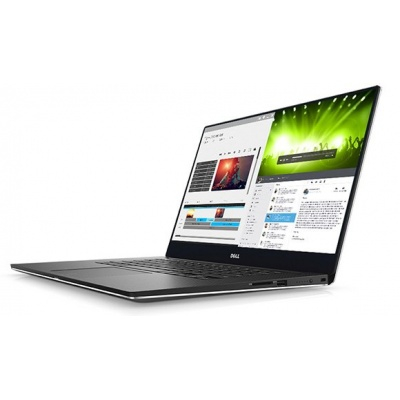 Dell XPS 15 - 9560